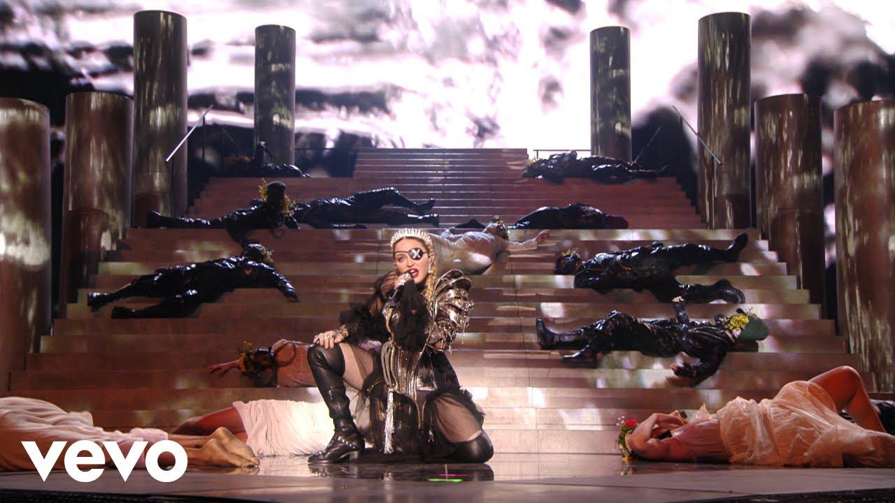 Madonna, Quavo — Eurovision Song Contest 2019