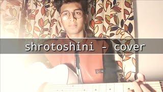 SHOROTOSHINI (ACOUSTIC COVER) - VOR TEX