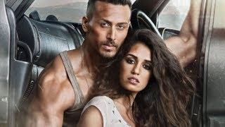 Tu Hi Wajah Video Song - Baaghi 2 | Tiger Shroff - Disha Patani | Latest Song 2018