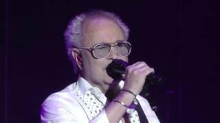 "Foreigner ""Starrider"" (Mick Jones) - 6/16/18 Saratoga Springs, NY"