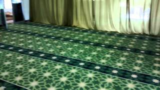 preview picture of video 'Wakaf4Ukhwah | Restoration Project #1-  Surau Kg Jawa'