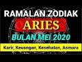 Ramalan Zodiak ARIES Bulan Mei 2020 tentang Karir, Keuangan, Kesehatan, dan Asmara
