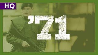 '71 (2015) Video