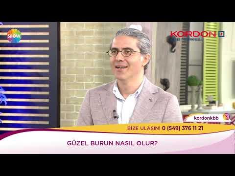 Can Ercan - Hastanın İstediği Burunun Aynısı Yapılabilir Mi ? - Show Tv Kendine İyi Bak