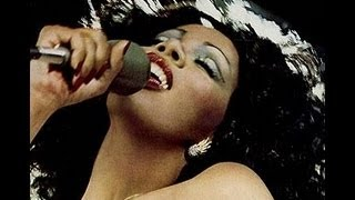 "Donna Summer - MacArthur Park ""Suite"" (HD) ♫♪ ♥ Live & More ♥♫♪"