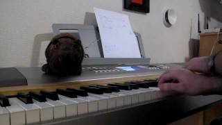 Apulanta - Ilona | [Piano cover by Amtsu]