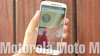 MOTOROLA Moto M 4Gb 32Gb
