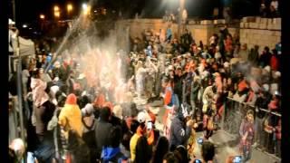 preview picture of video 'Comparsa Rosas y Claveles Humahuaca-Carnaval 2015 (pasaje disfrazados 4 de 4)'