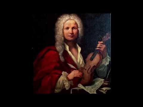 Antonio Vivaldi - The Four Seasons  Антонио Вивальди - Времена года