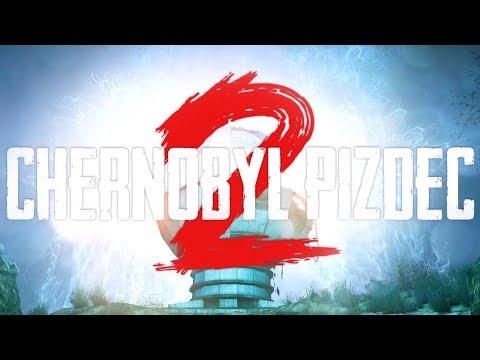 STALKER: Chernobyl Pizdec 2