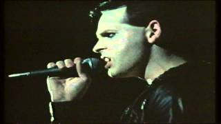 Gary Numan (London 1979) [09]. My Shadow In Vain