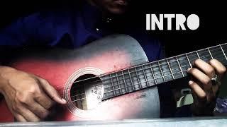 Sampai ke hari tua guitar tutorial