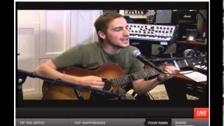 Кендалл Шмидт, Kendall Schmidt - Parallel (Live at Stage It 27.07.2014)