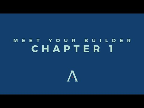 Meet Your Builder - Chapter 1