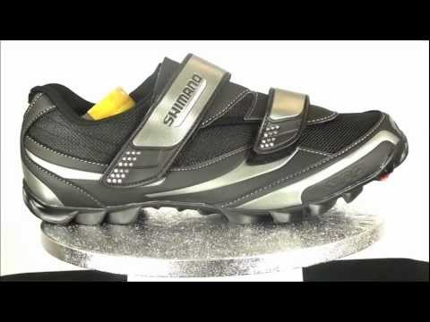 Shimano M064 SPD Shoes