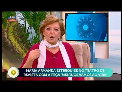 Maria Armanda