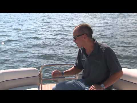 2015 Boat Buyers Guide: Harris Crowne 250