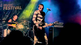 Antiskeptic - The Kids Arn't Scared Anymore - LIVE at FEMF 2012