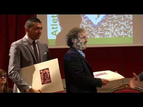 Preview video Festa 50 anni dell´ Atletica Recanati