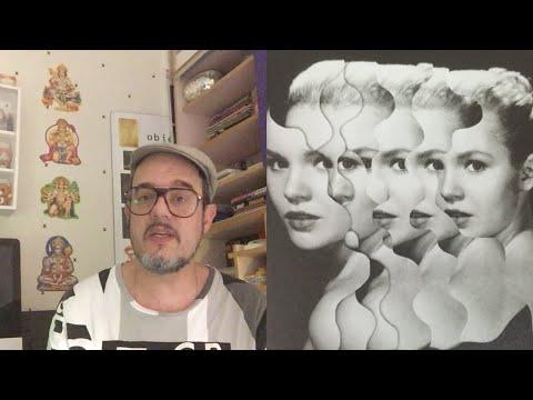 , title : 'A dimensão histórica, técnica e processual da colagem em suas diversas expressões _ Leandro Catapam