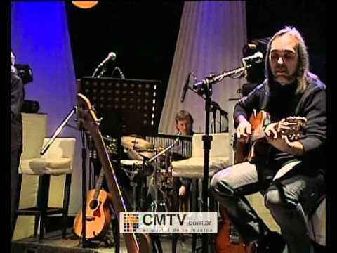 Nito Mestre video My dear - CM Vivo 13-06-2012