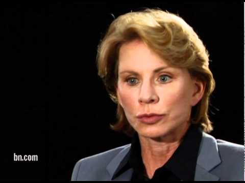 Vidéo de Patricia Cornwell