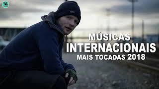 As músicas internacionais mais tocadas 2018