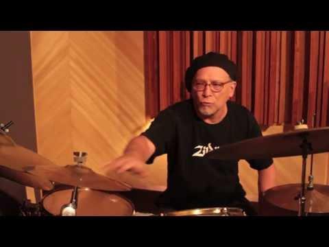 PRIDE MUSIC - Artists SetUP - Pascoal Meirelles - Zildjian