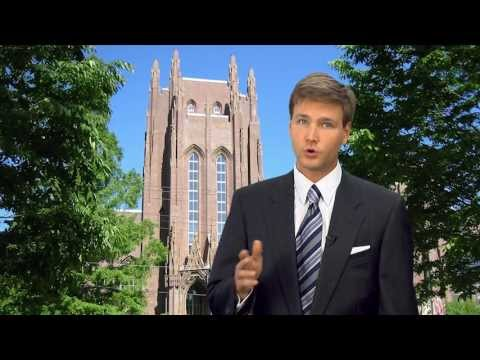 If the Foundations be Destroyed… – Foundations of University