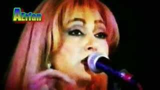 Leila Forouhar / لیلا فروهر  جانمی