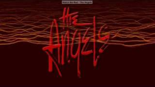 The Angels - Watch The Red