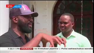 Siasa za Pwani naye gavana wa kaunti ya Mombasa-Ali Hassan Joho: Habari Changanuzi