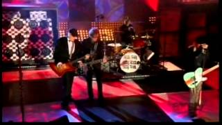 Cheap Trick - Great Performance - Sleep Forever / Heaven Tonight w/ Bun E.!