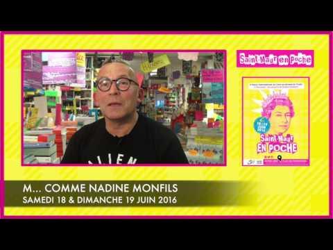 Vidéo de Nadine Monfils