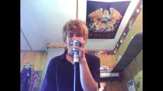 Affection  by the all american rejects cover