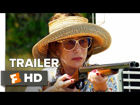 Movie Trailer: The Leisure Seeker (0)