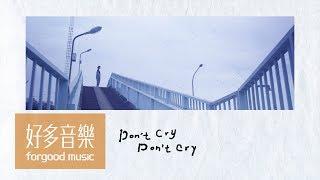 魏如萱 waa wei [ Don't cry Don't cry ] Official Lyric Video(你的孩子不是你的孩子 主題曲)