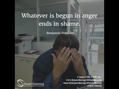 Anger<br />Anger Management Control