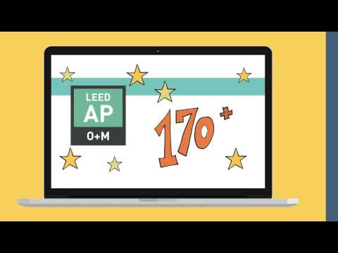 What is a LEED AP? - YouTube