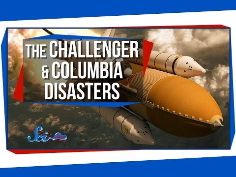the challenger disaster explained essay