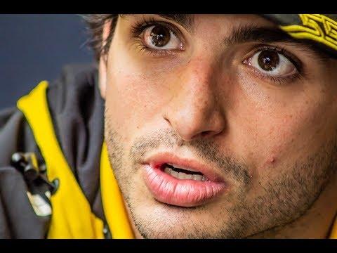 O futuro na McLaren (e não na Red Bull) e sem Alonso: Sainz fala tudo | Grande Prêmio