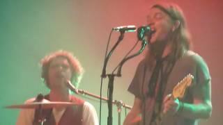 The Dandy Warhols - Rave Up/The Little Drummer Boy - Teragram 12.16.16