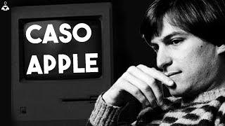 🍎 Toda la Verdad Sobre las Estrategias e Historia de la Empresa de Steve Jobs   Caso Apple