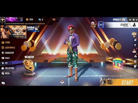 Free fair game new trick