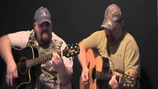 """Beer Run"" ~ John Rainey & Steve Howard (Garth Brooks & George Jones Cover)"