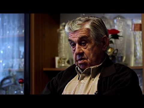 Wideo1: Historia tworzona przez lata: Zdzisław Dobrucki