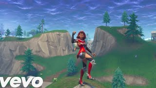 Wake Up in the Sky-Gucci Mane,Bruno Mars,& Kodak Black (Official Fortnite Music Video)