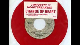 Tom Petty & the Heartbreakers - Change of Heart