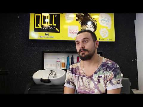 QULL COIFFEUR - Taner KAPLAN