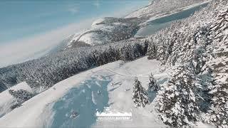 Bolu Abant FPV Uçuş